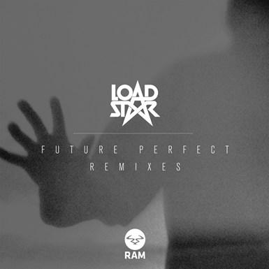 Future Perfect Remixes artwork