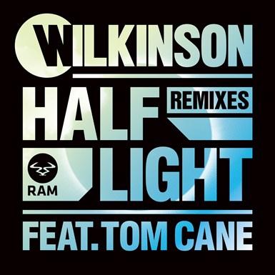 Half Light Feat. Tom Cane artwork