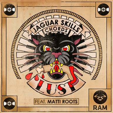 Lust Feat. Matti Roots artwork