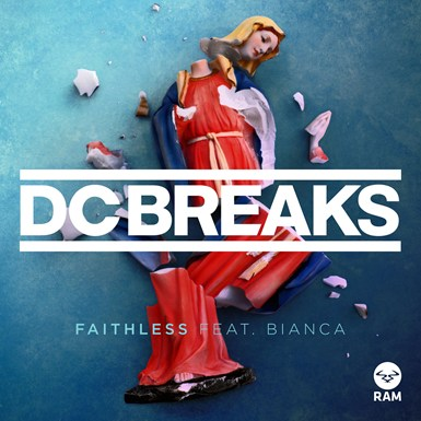 Faithless Feat. Bianca artwork