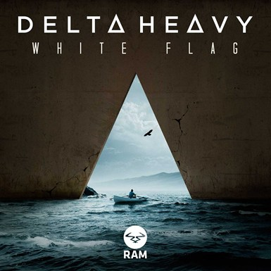 White Flag artwork