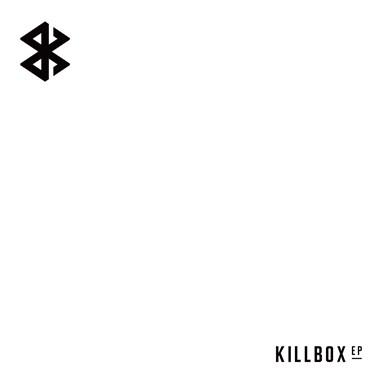 Killbox EP artwork