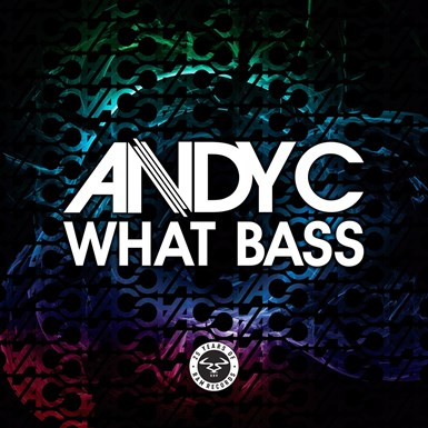 What Bass /  Speed of Light (Andy C Remix) artwork