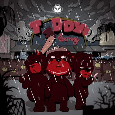 Teddy's Song artwork