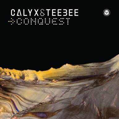 Conquest / Blown artwork