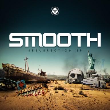 Resurrection EP artwork