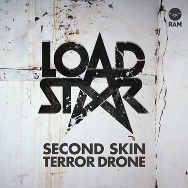 Second Skin / Terror Drone artwork