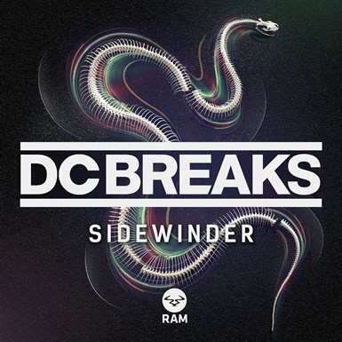 Sidewinder artwork