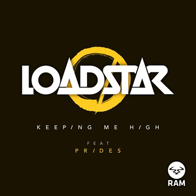 Keeping Me High Feat. Prides artwork