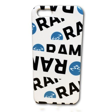 Ram Stickers Phone Case [Various Models] artwork