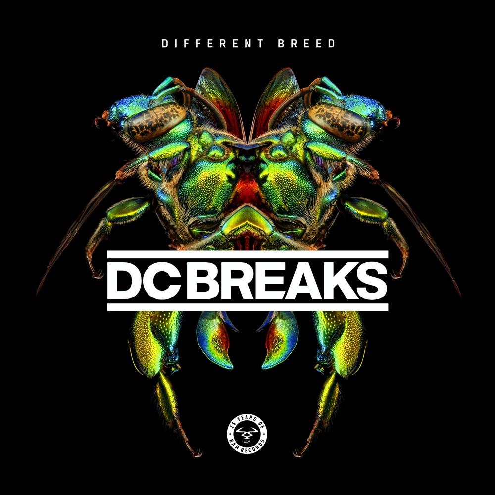 Different Breed [Digital] artwork