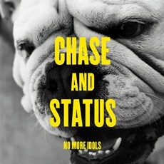 buy chase & status No more idols ep