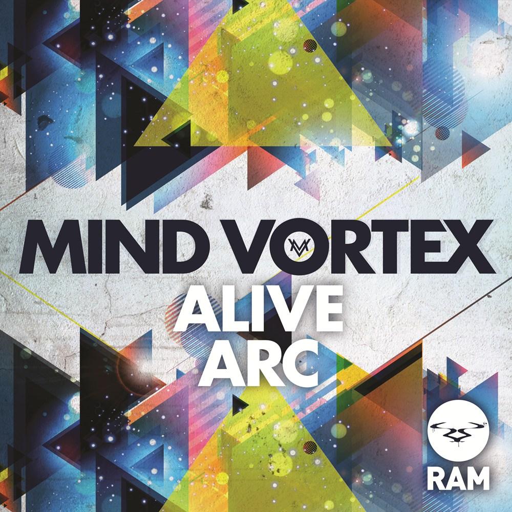 Alive radio edit mind vortex скачать
