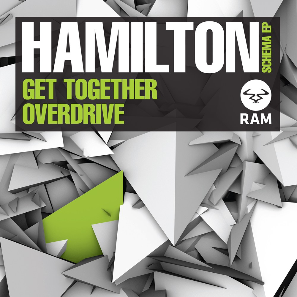 Get Together / Overdrive artwork
