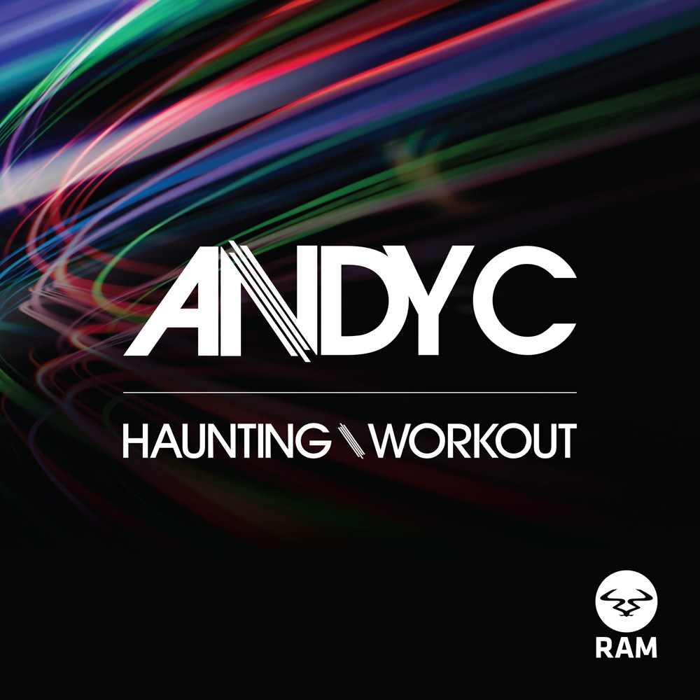 Haunting / Workout artwork