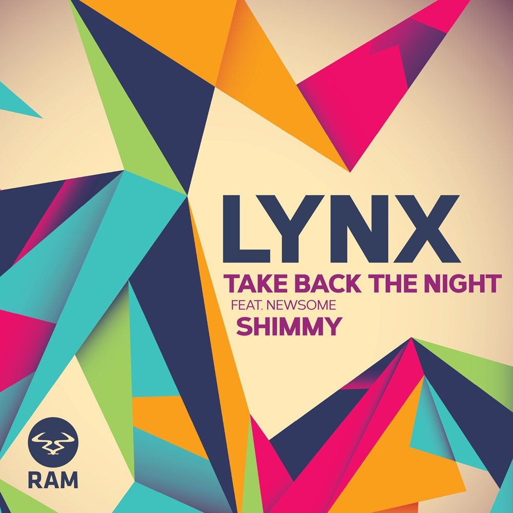 Take Back The Night Feat. Newsome / Shimmy artwork