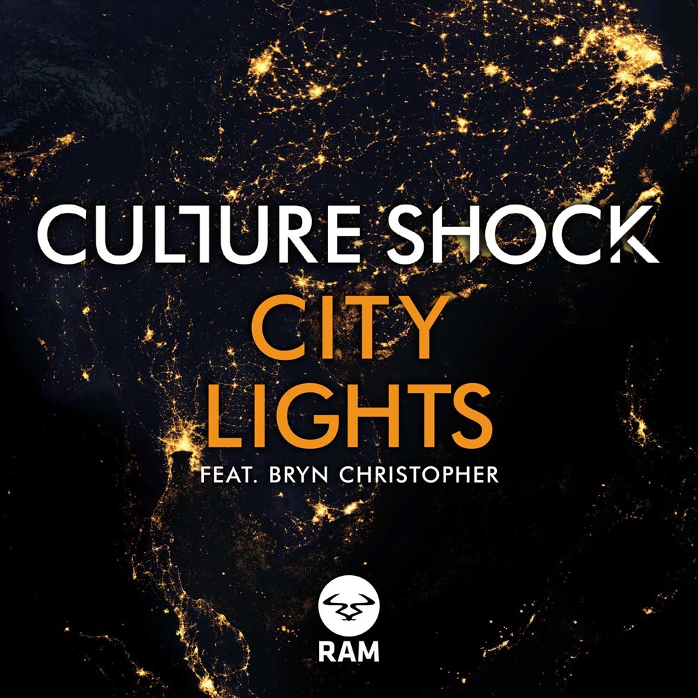 City Lights artwork
