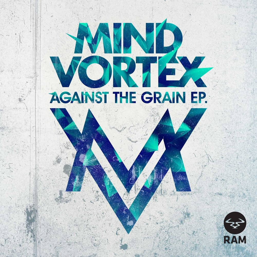 Against The Grain EP artwork