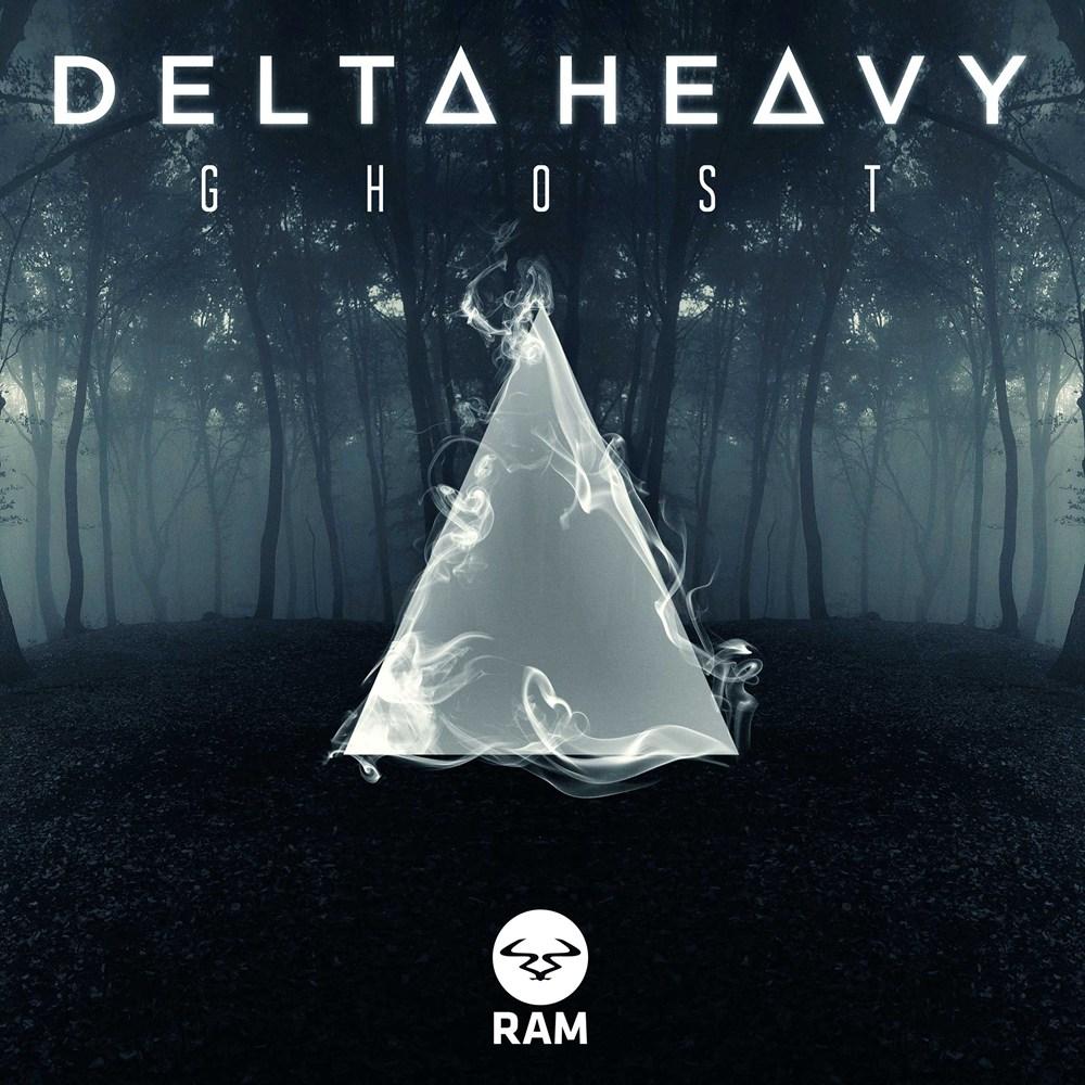 Ghost / Tremors artwork