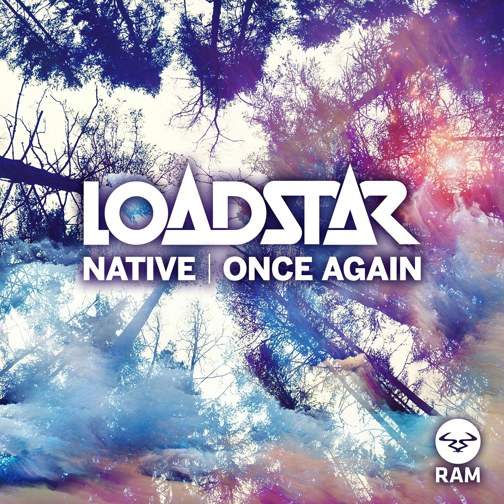 Native / Once Again artwork
