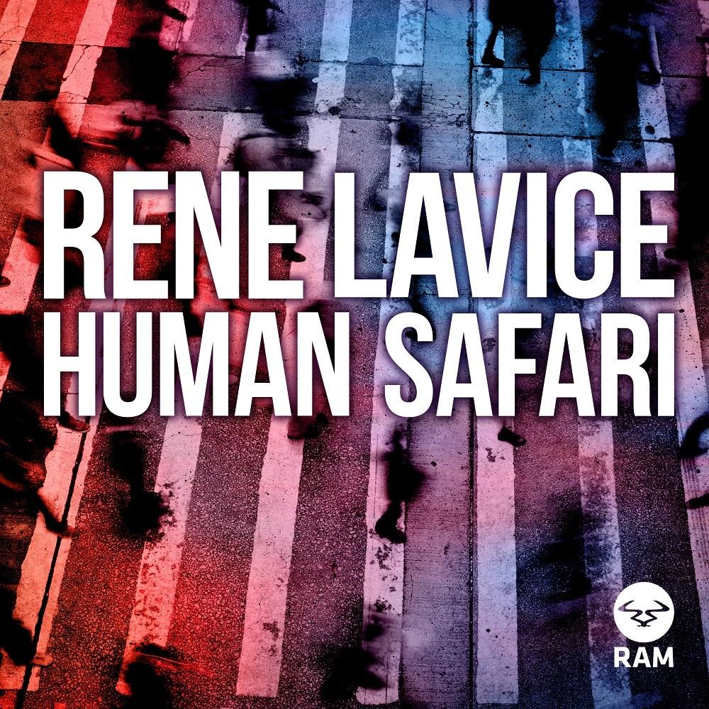 Human Safari artwork