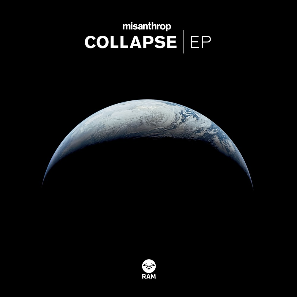 Collapse EP artwork