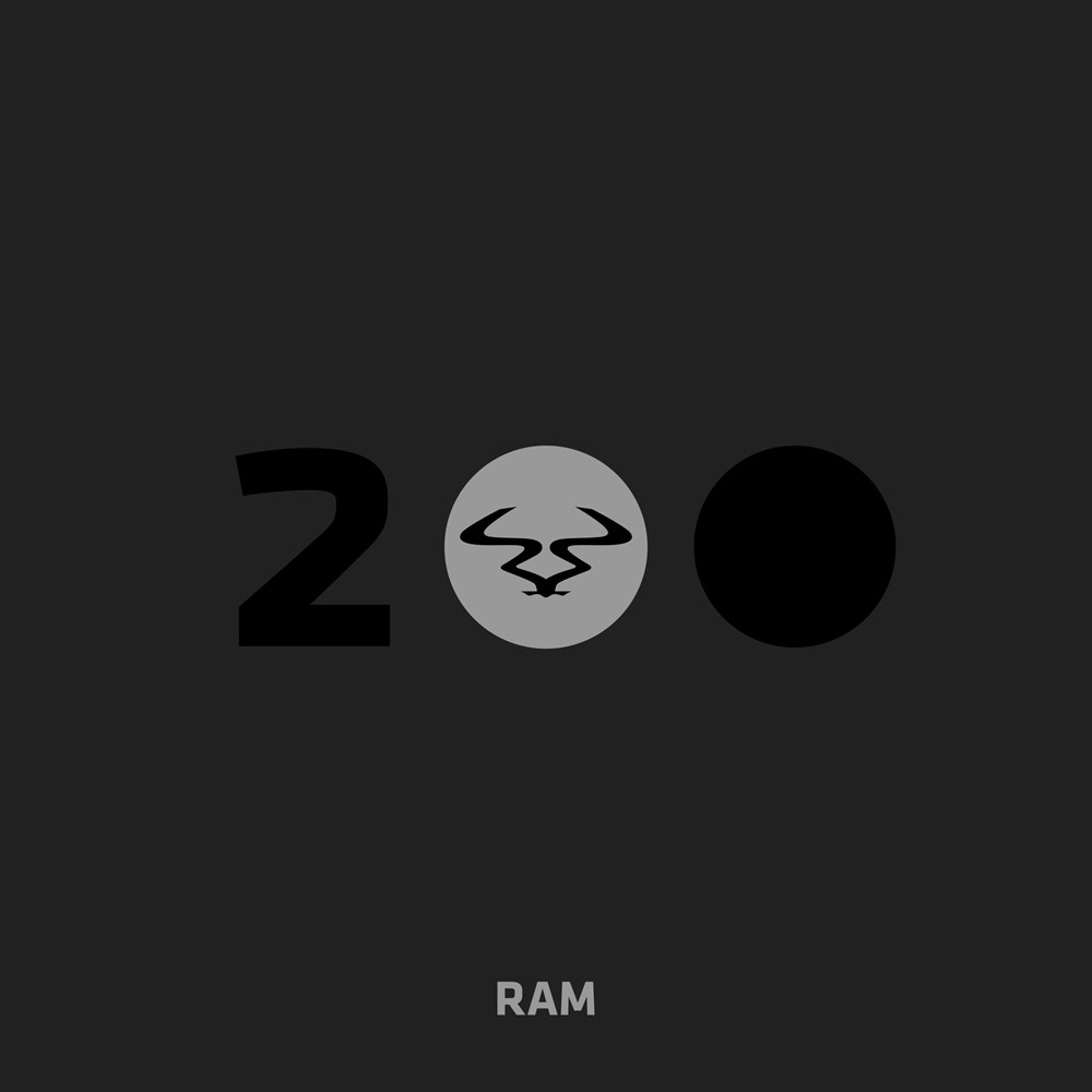 RAMM200 artwork