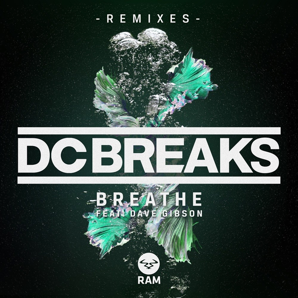 Breathe Feat. Dave Gibson artwork