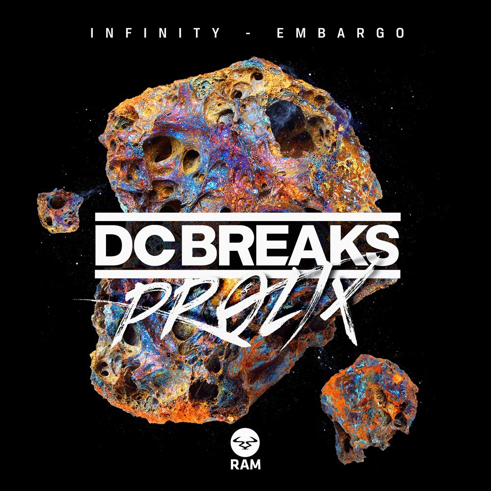 Infinity / Embargo artwork