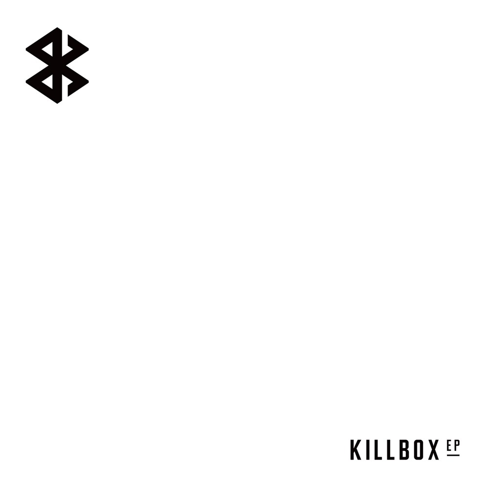 Killbox EP artwork