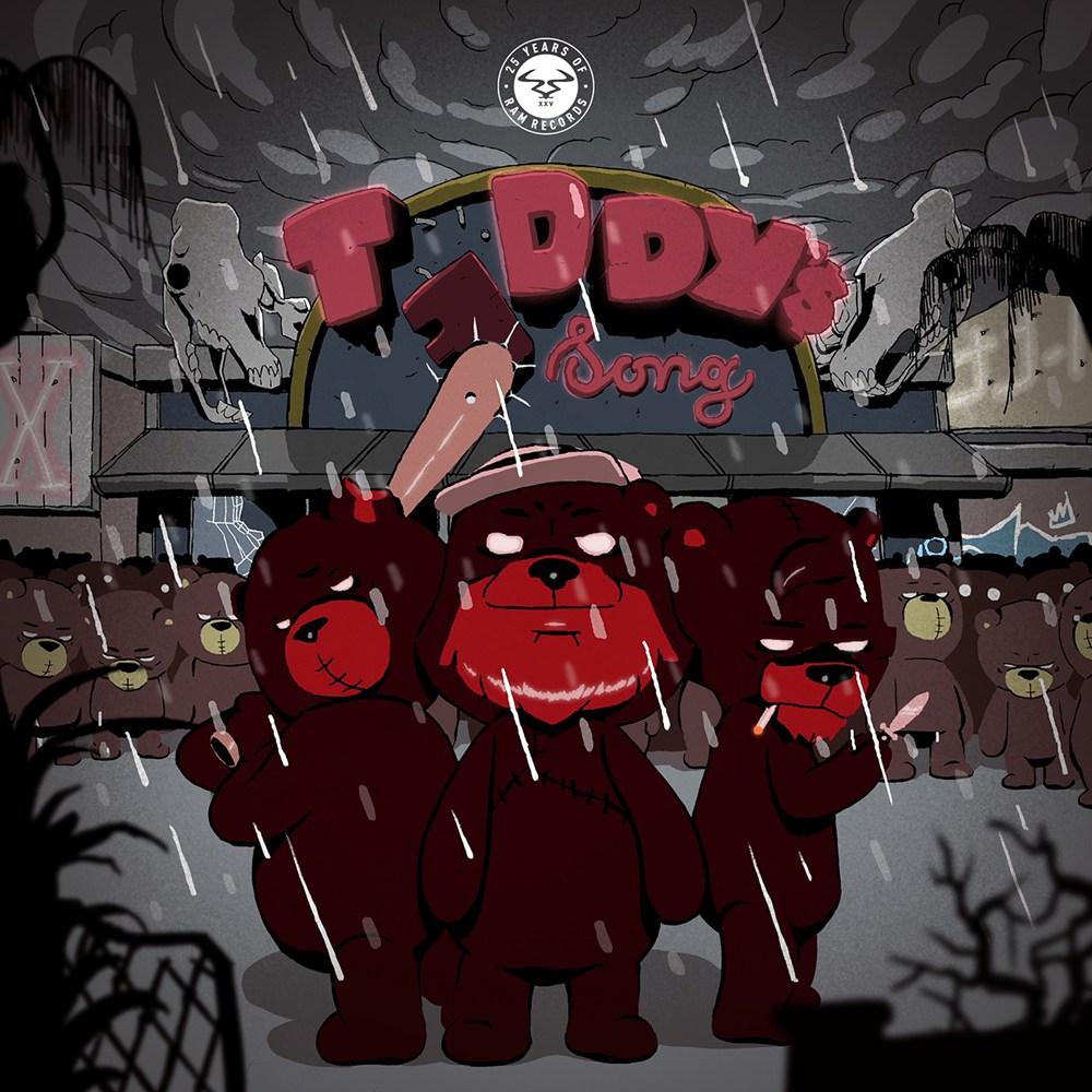 Teddy's Song artwork