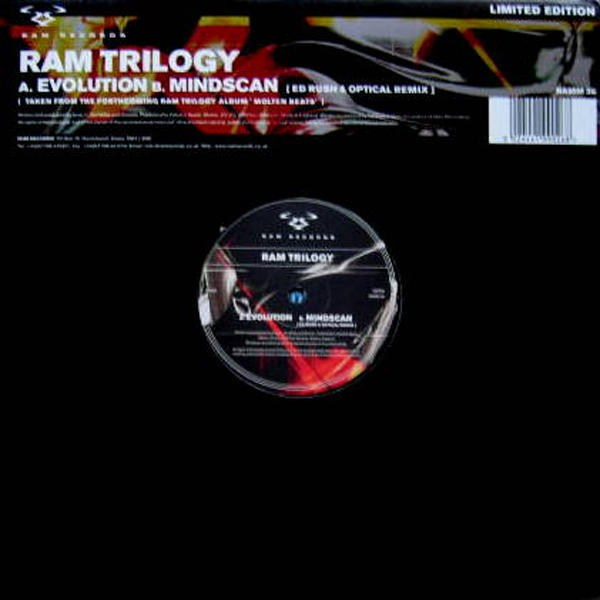 Ram Trilogy The Ram Trilogy Chapter Two