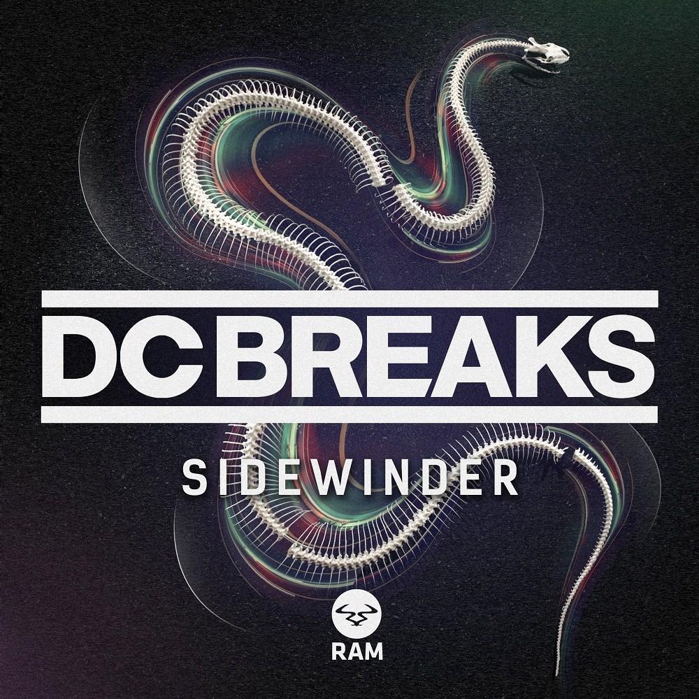 Sidewinder artwork