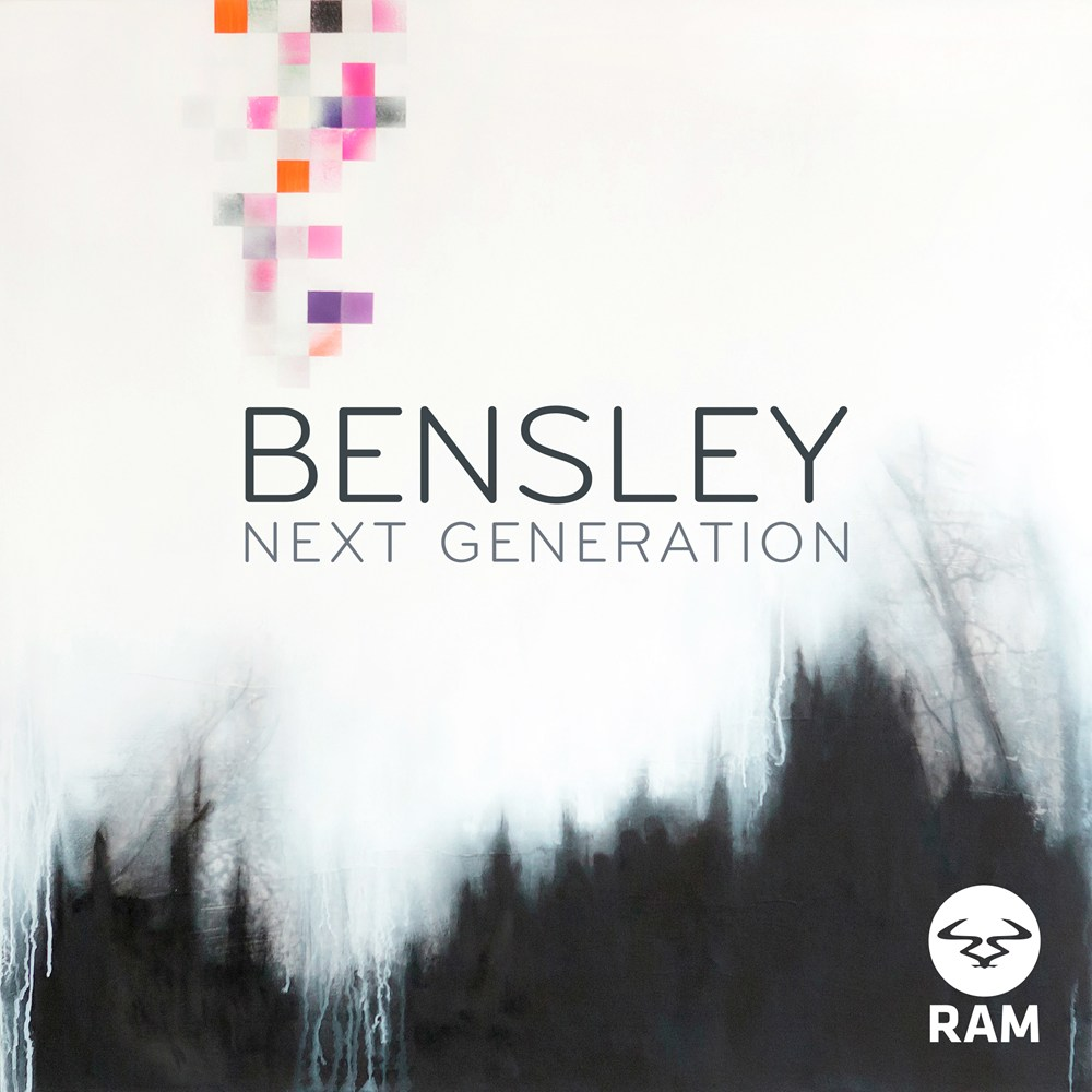 Next Generation artwork