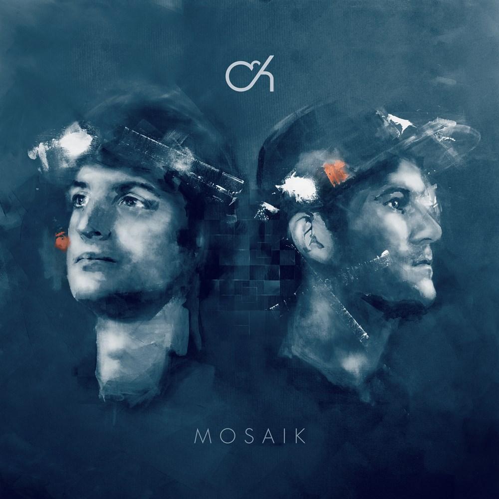 Mosaik [DIGITAL] artwork