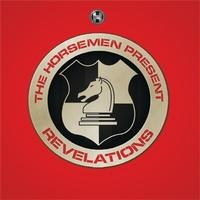 The Horsemen Present Revelations artwork