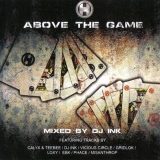 Above the Game artwork