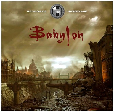 Babylon artwork