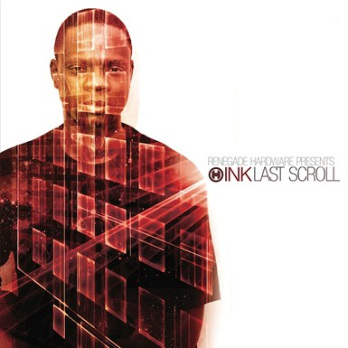 Last Scroll artwork