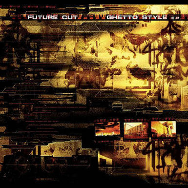 Ghetto Style EP artwork