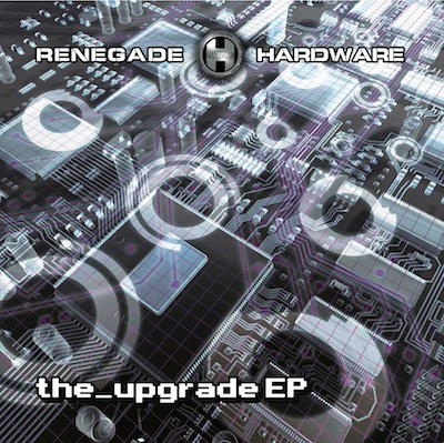 Various Artists Reanimation ep Upgrade ep Various Artists