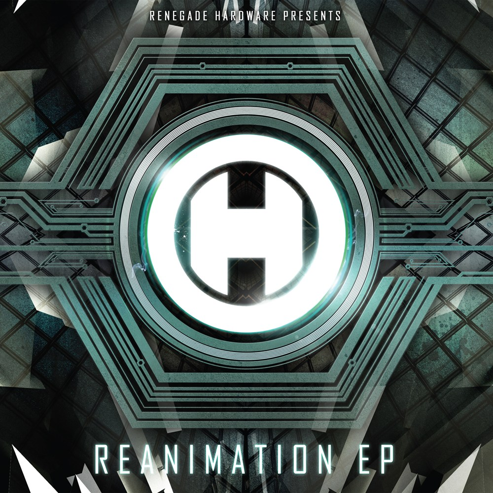 Various Artists Reanimation ep Various Artists Reanimation