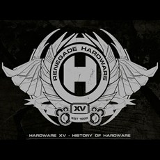 HWAREXVCD1