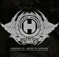 HWAREXVCD1D