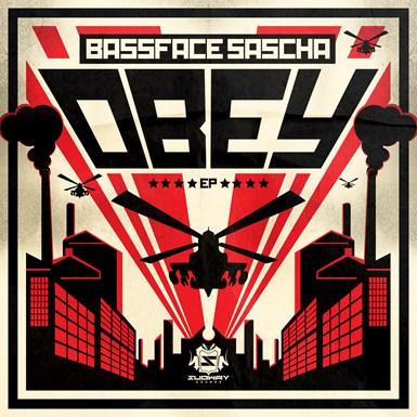 Obey EP artwork