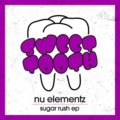 Sugar Rush artwork