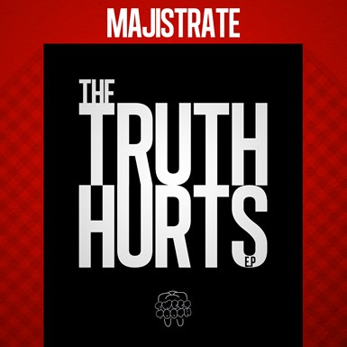 The Truth Hurts artwork