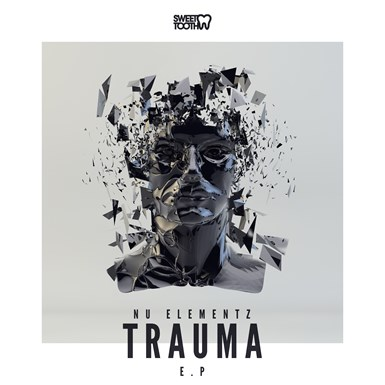 Trauma artwork