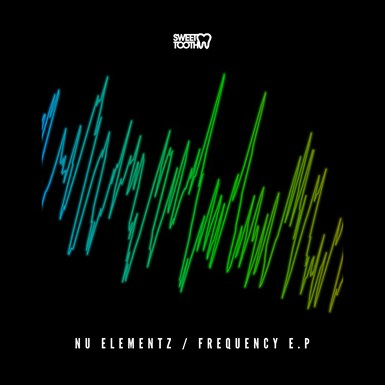 Frequency artwork