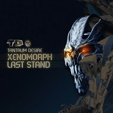 Xenomorph artwork